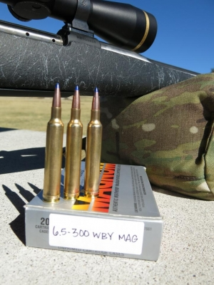 6.5-300 Weatherby Magnum
